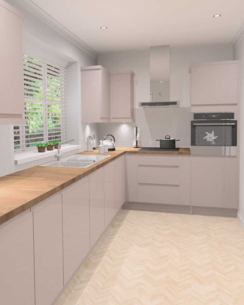 Kitchen | Northvale Homes